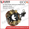 69-107 Automobile Copper Carbon Brush and Holder Assy