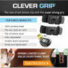 Hot Cellphone Accessories Universal Car Clever Grip