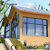 Qingdao Manufacturer WPC Small Hut Used Wall Paneling