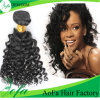 Kinky Curly Natural Black Hair Mongolian Human Virgin Hair Accessories