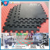 Interlocking Recycle Rubber Tiles, Outdoor Playground Flooring Rubber