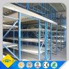 Multi Level Steel Mezzanine Floor Rack