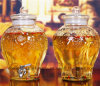 Hot Sell Big Capacity Wine Glass Dispenser/Glass Juice Dispenser