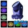 19 X 10W RGBW Osram LED Moving Heads