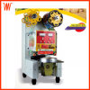 New Full Automatic Bubble Tea Cup Sealing Machine