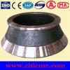 Metso Stone Cone Crusher Spare Parts Cone Concave