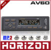 Professional Car Audio AV60, Electric Adjustment Car MP3 Player, Car Audio Speakers