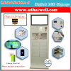 """32"""" Touching LCD Screen Mobile /Cell Phone Charging Station"""