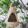 Natural Handmade Pet Cage for Garden Decoration