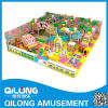 Candy Series Kids Indoor Playground Sets (QL-3108B)