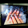 Edge Light Picture Frame Illuminated Signboard Frame One Side LED Panel LED Lightboxes