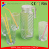 Best Quality Transparent Glass Water Pitcher