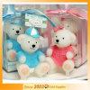 Bear Candle Newborn Baby Gift Set