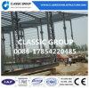 Preengineering Constructor Crane Steel Frame Structure Warehouse/Workshop