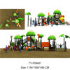 Funny Kids Outdoor Playground for Sale