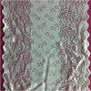 Nylon Spandex Lace Trim for Garment and Lingeries