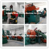 Automatic Recycling Machine for Waste Rubber Tire with ISO9001 and Ce