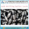 Conical Mining Foundation Drilling Tools Bkh81 Bkh47 Bkh85 Auger Bullet Teeth