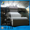 2880 Single Cylinder Tissue Machine Toilet Paper Machine