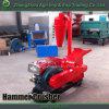 Cotton Stalk Corn Cobs Grinding Machine Wood Waste Grinder Hammer Mill