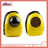New Arrival Capsule Pet Carrier in Yellow