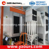 Professional Manufacturing Powder Coating Equipment