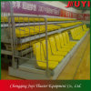 Stadium Tiered Seating System Sport Facility Retractable Tribune Telescopic Seating Flex Grandstand Jy-720