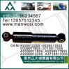 Shock Absorber 0008912205 0008911805 0008911905 3718917005 for Benz Truck, Shock Absorber