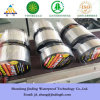 Self-Adhesive Aluminum Foil Tape for Roof Sealing