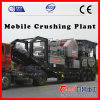 Mobile Jaw Crusher for Portable Jaw Mobile Crushing Plant