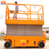 10m Battery Power Hydraulic Lift