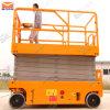 10m Battery Power Hydraulic Lift
