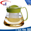 High-Quality and Best Sell Glassware Teapot (CHT8099)