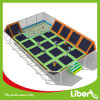 Liben Company Producer Indoor Trampoline Area with Ball Pool