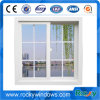 Thailand Standard 5mm-8mm Tempered Glass Sliding Aluminum Window and Doors