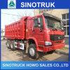 Sinotruk HOWO 6X4 Dump Truck Heavy Duty Truck for Sale