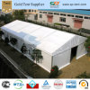Industrial Storage Tent Made of Strong Aluminum Frame and Durable Fire Proof Fabric