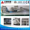 Double Head Cutting Saw Machine for PVC&Aluminum Window and Door
