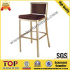 New Metal Aluminium Bar Chair for Bar