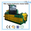 Best Metal Baler Scrap Metal Press Machine (High Quality)