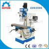 Universal Milling Drilling Machine (Horizontal Milling Machine ZX6350C)