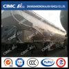 Cimc Huajun 45-60cbm 3axle Flour/Powder Tanker