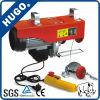 China Online Shopping PA Single-Hook Construction Winch Mini Hoist Crane