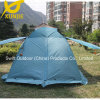 3 Person Travel Tent with 1 Hall 1 Room