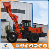 Chinese Front End Loader2.5ton - 3ton Heavy Wheel Loader for Sale