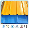 High Quality Prepainted Metal Steel Roof Sheets for Warehouse