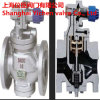 RP-6 High-Sensitivity Steam Pressure Reducing Valve
