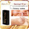 Hyaluronic Acid Injectable Dermal Filler for Breast Enhancer Derm Plus 10ml