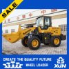Zl301.8 T Compact Loader with Yanmar Perkins Cummins Egnine