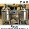 Food Grade Stainless Steel Pharmaceutical Fermenter Tank Blending Tank